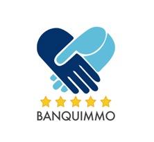 BANQUIMMO Logo